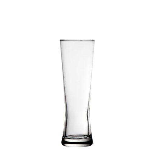 D&V Draught Prost Beer Glass 14oz