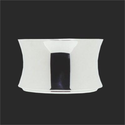 Fortessa Stainless Steel Silhouette Bottle Coaster