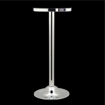 """Fortessa Stainless Steel Stand for Oval 2 Bottle Champagne Bucket 26"""""""