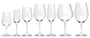Schott Zwiesel Forte 7 Important Glasses