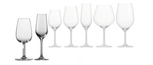 Port & Sherry Glasses