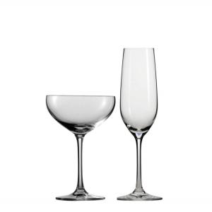 Sparkling Wine Glass Types